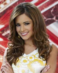 Cheryl Cole Voted No. Sexiest Women by FHM