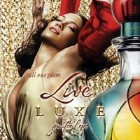Live Luxe Perfume by Jennifer Lopez
