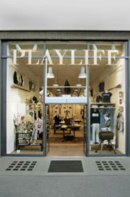 Benetton launches new brand Playlife
