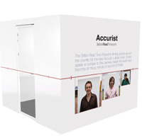 Accurist new website will go live on Friday 5th September