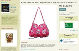 eBay Launches New Online Marketplace for Ethically Sourced and Eco-Friendly Products
